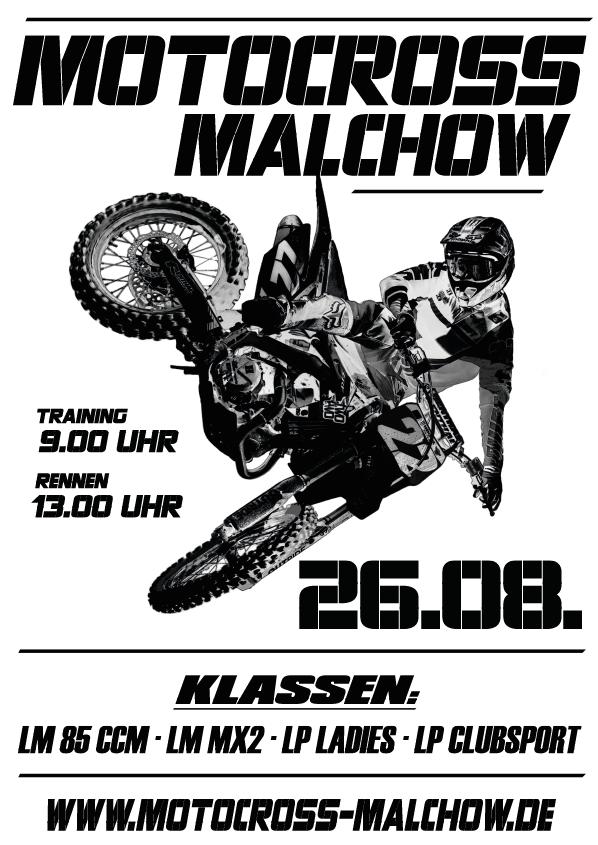 Motocross Malchow 2018